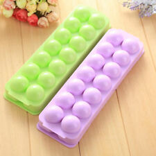 Ice Ball Cube Maker Plastic Tray Sphere Mould Mold Party Brick Round Bar Kitchen