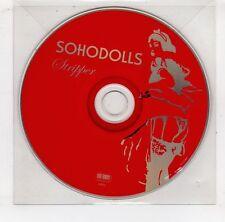 (GV154) Sohodolls, Stripper - DJ CD