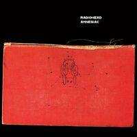Radiohead - Amnesiac - 2 x 180gram Vinyl LP *NEW & SEALED*