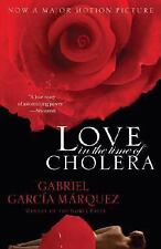 Love in the Time of Cholera (Movie Tie-in Edition) (Vintage International)