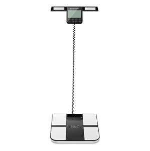 High Precise Body Composition Analyzer Fat Scale Bluetooth Smartphone APP Report