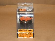 CMT 823.332.11B Slot Cutter with Arbor & Bearing 1/2 inch Shank In Box