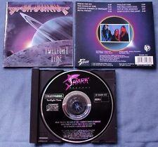 CD di Stratovarius – Twilight Time