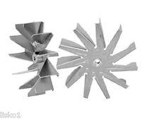 Salon Dryer Part Collins Highland Venus Koken ( Motor Fan Blade ) Fits #HDP-1000