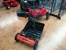 CYLINDER REEL LAWN MOWER + Catcher