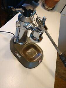 La Pavoni Europiccola Espresso Machine - Works - Estate Find - NEEDS CLEANED