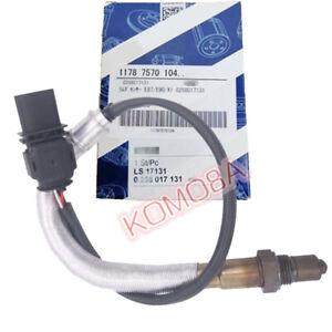 11787570104  New  Oxygen Sensor For Mini Cooper R55 R56 R57 2007
