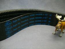 Gates 4/5VX800 15NX2030 Super HC PowerBand V-Belt 5VX800 4 band