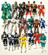"""Choose: 1993-2000 Power Rangers Action Figure - 4.75 to 6"""" - Combine Shipping!"""