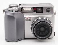 Olympus Camedia C-4000 Zoom Digitalkamera Kamera
