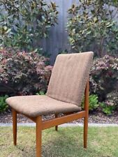 8 x Parker Dining Chairs