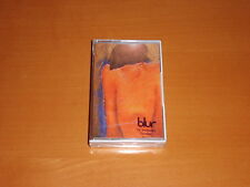 "BLUR ""13"" CASSETTE TAPE 1999 UK RARE! NEW & SEALED! OASIS THE VERVE"