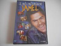 DVD NEUF - LE TRES TRES BIEN DE JAMEL