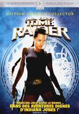 Tomb Raider (Angelina Jolie) - DVD Édition Spéciale Collector