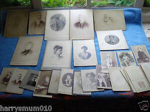 family photograph CDV Sir Edward Green 1st baronett. Tempest Basil Edmund Lycett
