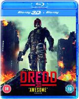 Dredd 3D+2D Nuovo Regione B