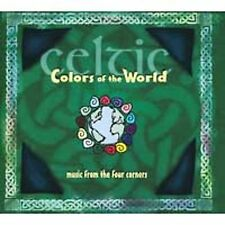 Colors of the World: Celtic by Various Artists (CD, Mar-1998, Allegro...