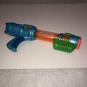 NERF Reactor Ball Blaster Gun Hasbro 2003