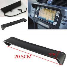 1PC Auto GPS Haube Sonnenschutz Navigator Bildschirm Block Blendschutz Größe S