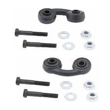 2 Pc Sway Bar Stabilizer Links Kit Front K700053 K700054 New