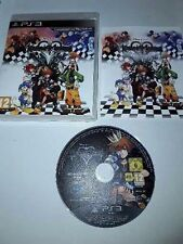Kingdom hearts HD 1.5 remix   - PS3 - playstation 3  complet