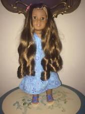 American Girl Doll Kanani Doll GOTY 2011 with Book & Box