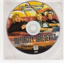 (FE562) Motorcity Daredevils, Bear In The Air - DJ DVD