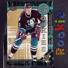 COREY PERRY  RC  2005/06  UD  Power Play  ROOKIE  #153  Anaheim Ducks  Hart