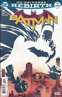Batman #3 DC COMICS 2016 1st Print Variant Rebirth COVER B