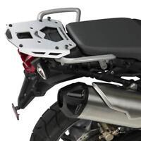 Set Motorradkoffer Hinten Aluminium Givi Sra6401 Monokey für Triumph Tiger