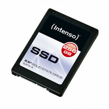 INTENSO 2,5SSD TOP 256GB SATA III