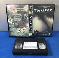 PELICULA VHS CINTA VINTAGE ESPAÑOL - TWISTER