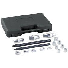 OTC 4528 17 piece Clutch Alignment Tool Kit