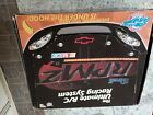 Sam Bass  The Ultimate R/C Racing System Revell NASCAR Chevy Monte Carlo