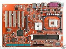 ABIT BH7-E, Socket 478, Intel Motherboard +CPU 1.7GHz +RAM 512Mb +I/O SHIELD