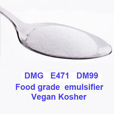 75g Pure distilled glycerol monostearate  E471 - ice cream  emulsifier - Vegan