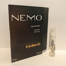 Nemo Cacharel EDT sample 1,5ml