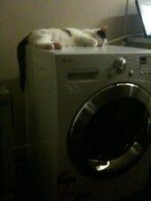 LG Washing Machine & Condenser Dryer
