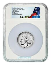2019 P American Liberty Silver Medal 2.5 oz NGC SP 69 .999 Fine Early Releases