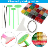Jewelry Accessories Diamond Painting Tools Point Drill Pen Cross Stitch Kits