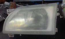 Ford Transit Van VE VF VG Front LH Headlight genuine left hand plastic lense