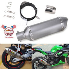 Motorcycle Exhaust Pipes for Yamaha V Star 1100 for sale | eBay