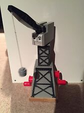 Thomas & Friends Wooden Railway Cranky Brio Compatible