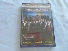 Downton Abbey: Season 3 (DVD, 2013, 3-Disc Set) - NEW