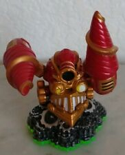 Drill Sergeant ~ Skylanders SPYRO'S ADVENTURE figure