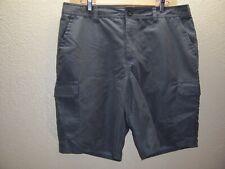 """O'NEILL Mens 38"""" Waist HYBRID Cargo Boardshorts shorts"""