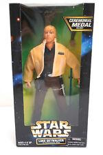 Star Wars Luke Skywalker In Ceremonial Gear 12 inch Figurine
