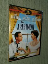 The Apartment (Dvd, 2001) Factory Sealed
