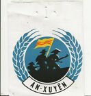 Vietnamese Made Plastic An-Xuyen Province Peoples Self Defense Force PP