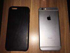 Apple  iPhone 6 - 64GB - Space Grau iOS 10.3.2 Jailbreak verfügbar